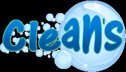 Logo Clean's